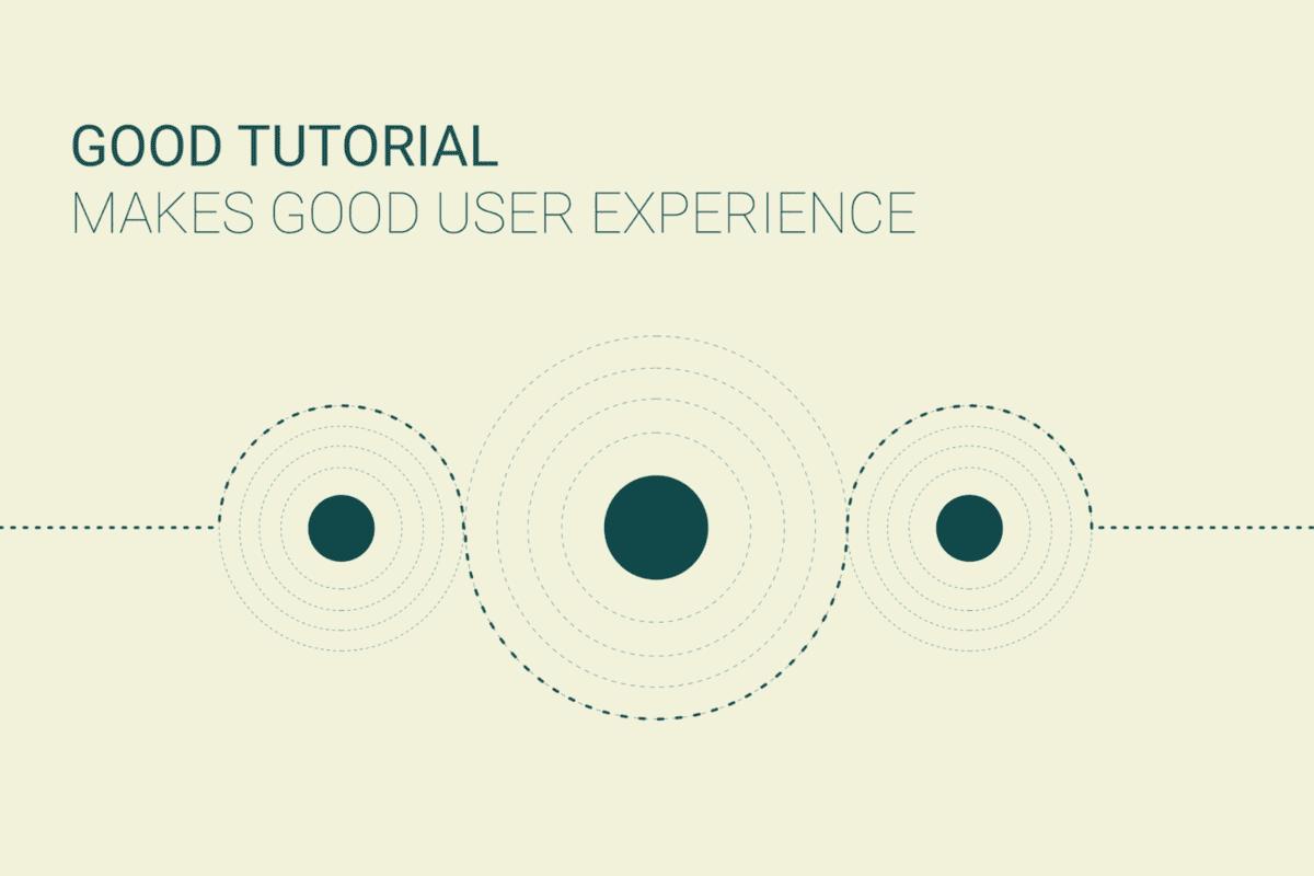 アプリチュートリアルの体験設計の重要性について