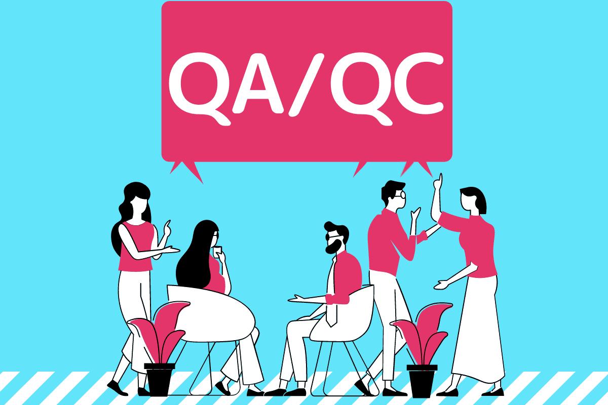 カスタマーサクセスの観点から考えるQAとQC