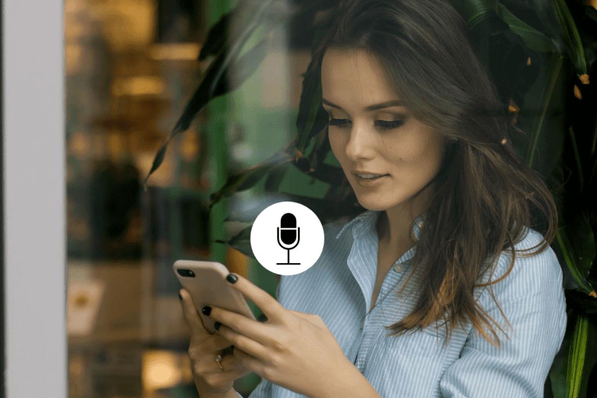 音声UXの可能性